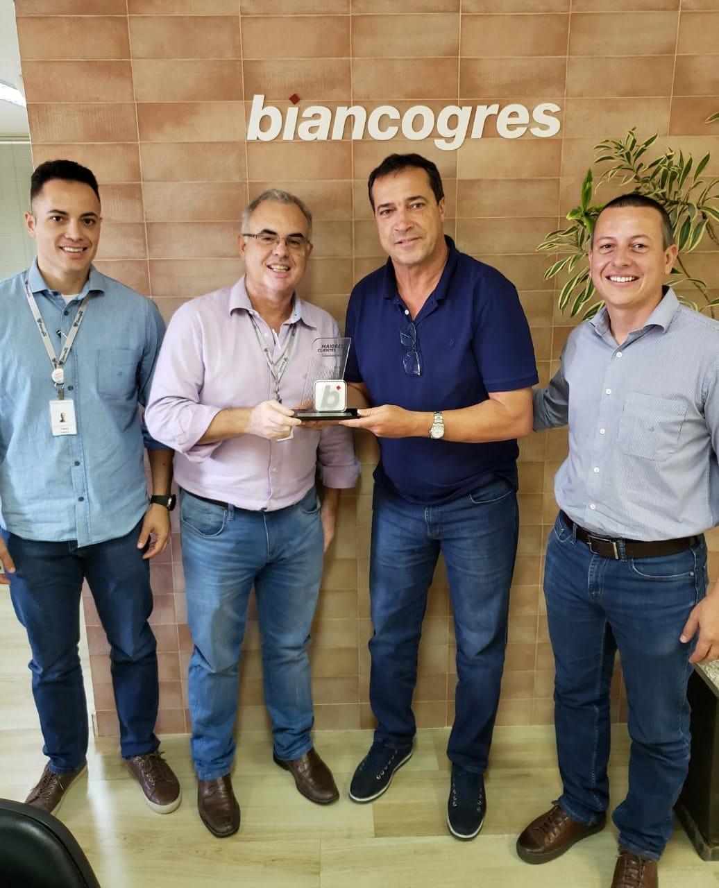 Prêmio Biancogres