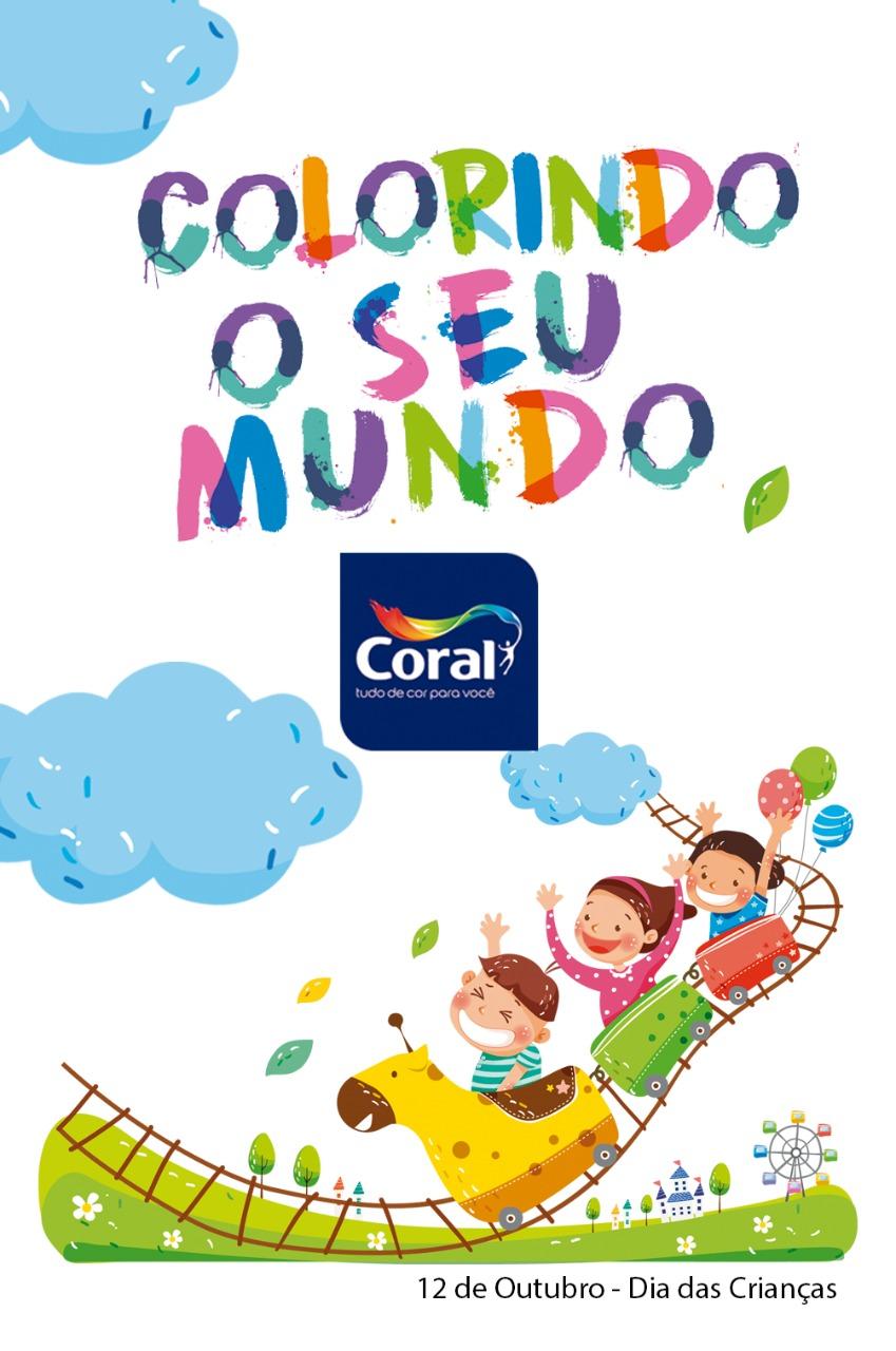 Dia das Crianças AC Coelho