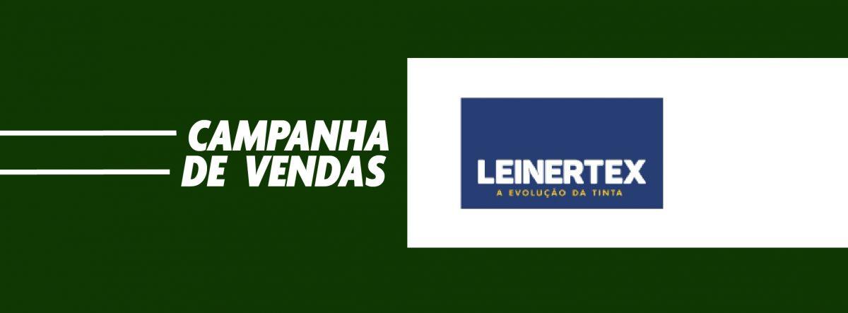 [ENCERRADA] – Campanha de Vendas Leinertex