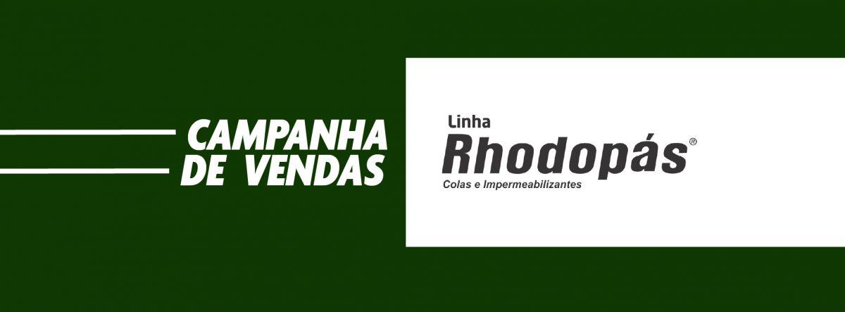 [RESULTADO] – Campanha de Vendas Rhodopás