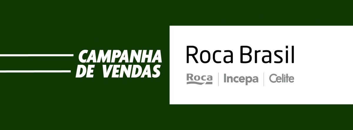Campanha de Vendas Roca Brasil