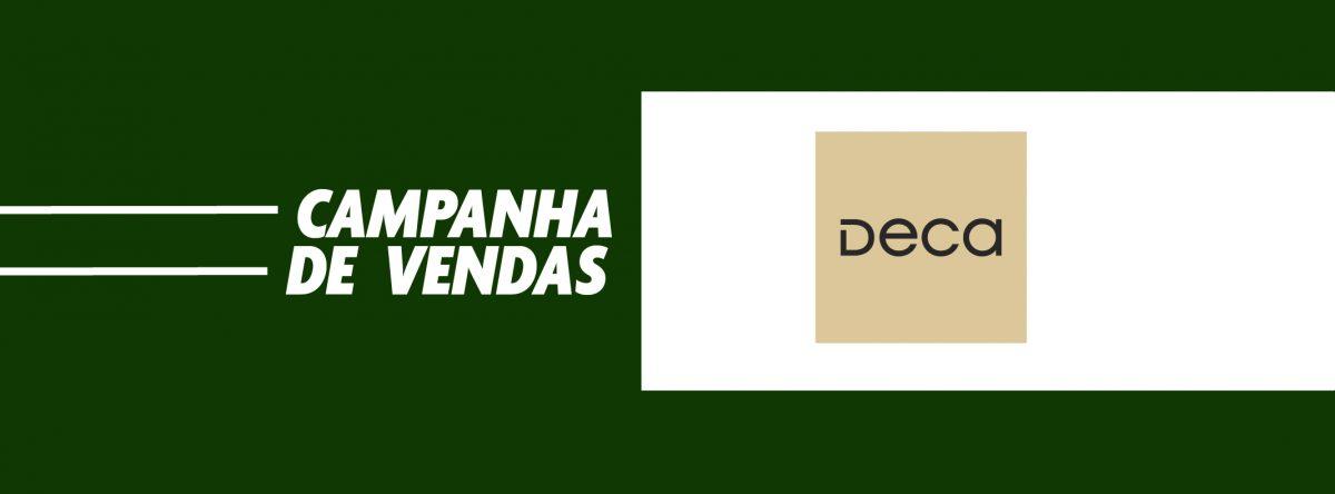 Campanha de Vendas DECA – AC Coelho